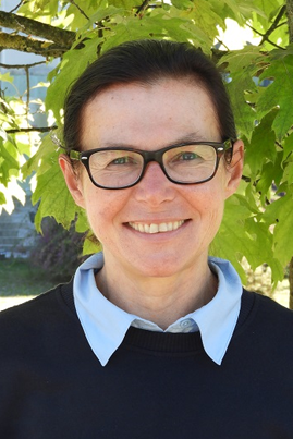 Prof. Dr. Damjana Drobne