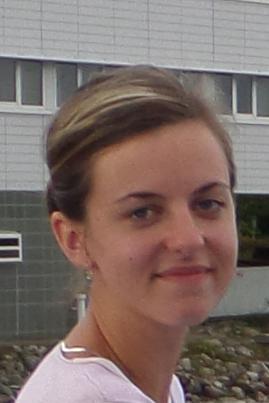 Dr. Pavlína Škarková
