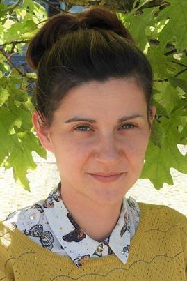 Dr. Sara Novak