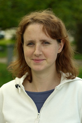 Dr. Živa Pipan Tkalec