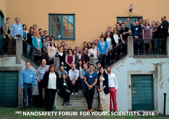 2nd_nanosafety_forum_participants