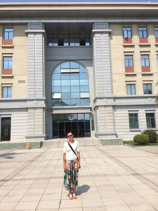 Drobne_Xiamen_University_Aug_2016