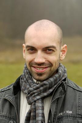 Doc. Dr. Jernej Zupanc