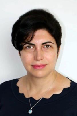 Masoumeh Sepideh Salehidashtbayaz